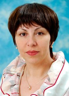 Гусак Елена Ивановна